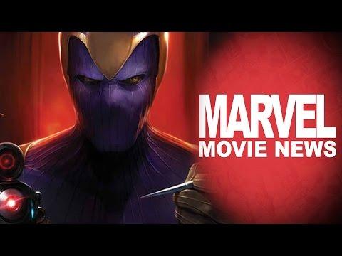 Peyton Reed Returning for Ant-Man 2? Zemo Unmasked & More - Marvel Movie News - Episode #54