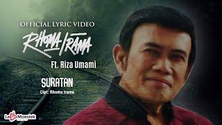 Download Rhoma Irama - Suratan (Official Lyric Video)