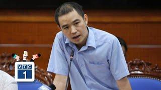 """Công ty nước sông Đà đang """"tiết kiệm"""" lời xin lỗi?"""