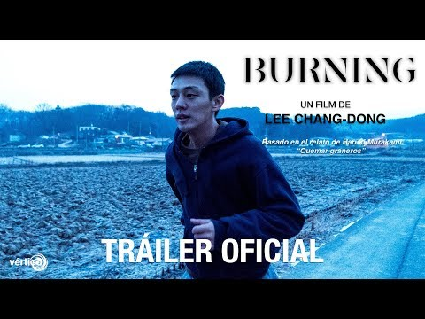 BURNING - Tráiler Subtitulado