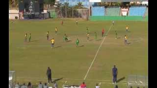 SVG vs GUYANA  2018 World Cup Qualifier Highlights