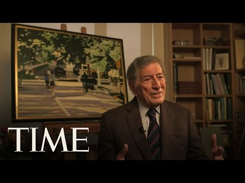 Tony Bennett Says Lady Gaga Has Something Other Singers Don't | TIME