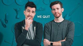 Why We Left Vat19