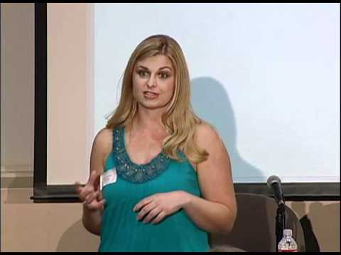 Entrepreneur's Journey - Fast Pitch - Shannon Meairs