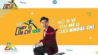 Chạy Đi Chờ Chi| Giới thiệu khung giờ mini mới toanh trên AMC SCTV2