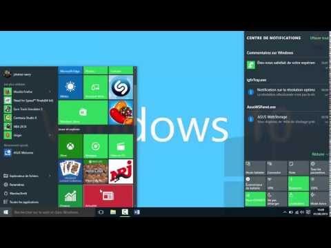 Télécharger <b>Windows</b> <b>10</b> complet gratuit 2019- Installer ...