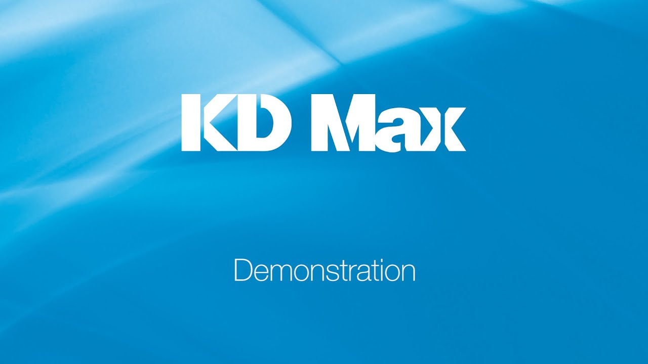Kd Max 3d Kitchen Design Software Free Download Kd Max Kitchen Design Demonstration Youtube
