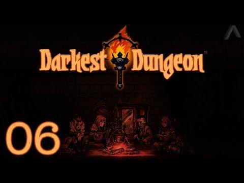 Darkest Dungeon (Crimson Court DLC) - Apache's Daily Dungeon - Episode 6 [The Seaward Slash]