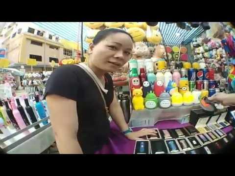 Bargaining in Hong Kong Livestream