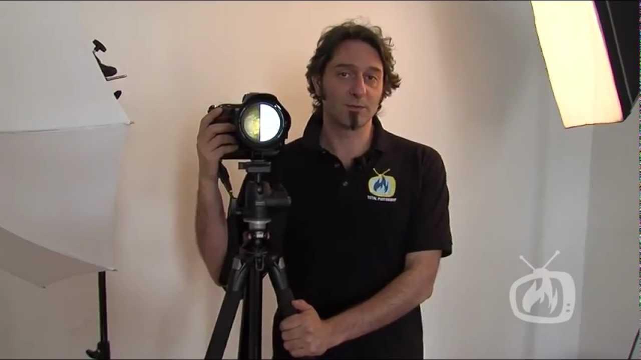 Tecniche di illuminazione per la fotografia digitale anteprima