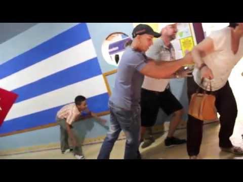 Una probadita # 2 Casa insólita, Las Tunas, Cuba