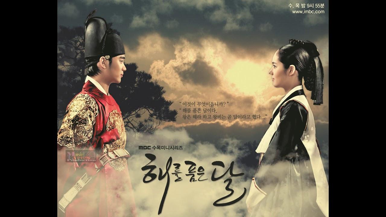 Hits Ost Korean Drama - The Best Of Sountrack Korean Drama Popular