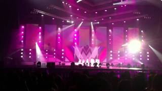 Download [Fancam] PD K-Pop Charity Concert Part I  Infinite- Nothing's over MP3 song and Music Video