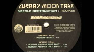 Cherry Moon Trax - Needle Destruction (Robert Armani