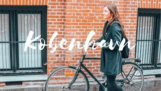 Weekendtrip to Copenhagen:  my favorite places, where to eat and what to do for free