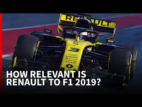 Why It's Hard To Believe Renault's Bold Engine Claims