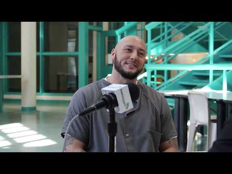 Prison & Jail Life: An exclusive interview inside the MCCI
