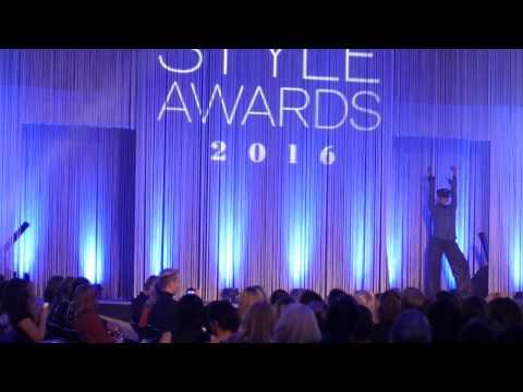 ELLE STYLE AWARDS 2016, BIOLUVIL