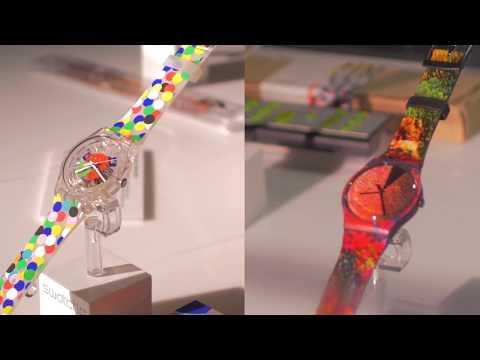 SWATCH CLUB X PEREZ ART MUSEUM MIAMI