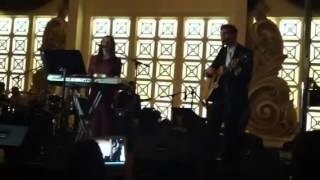 Elie and Adina's wedding part 4