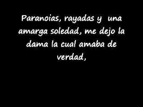 Download Porta - Cosas De La Vida (Letra)