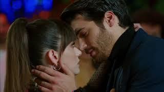 Kiss Scene In Turkish Tv Series - Kocnis Scenebi Turqul Serialebshi