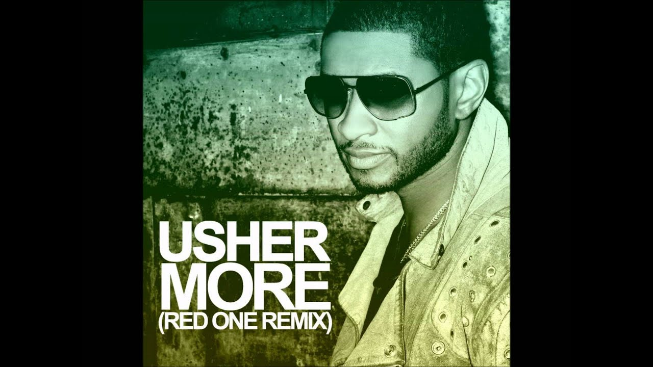 Image result for more usher