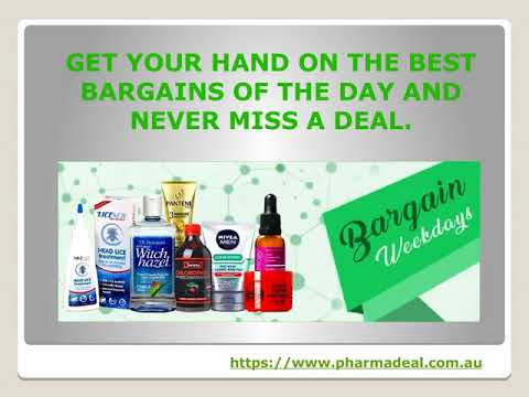 Deal with Discount Pharmacy Online with Australia Reality