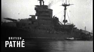 Battleships (1914-1918)