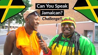 can you speak jamaican accent challenge ep 1 coventry