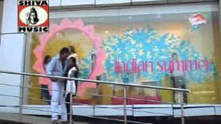 Sambalpuri hit songs - SaharSahar  Odiya Song  Sambalpuri Video Album KABHE HATE CHUNDI PINDHABU