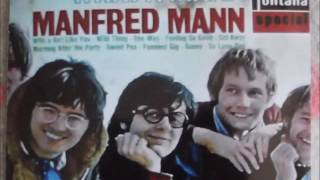 "manfred mann ""ragamuffin man"" remix.remaster."