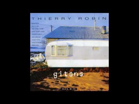 Thierry Robin – Gitans (1993)