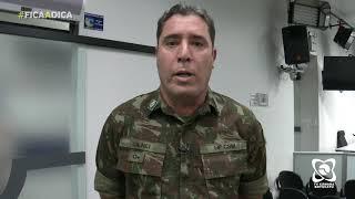 #FICAADICA - Alistamento Militar