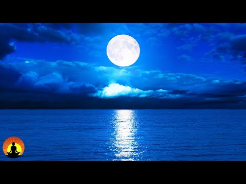 🔴 Deep Sleep Music 24/7, Insomnia, Calming Music, Sleep Music, Meditation Music, Study Music, Sleep