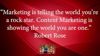 Marketing Quotes from famous marketers