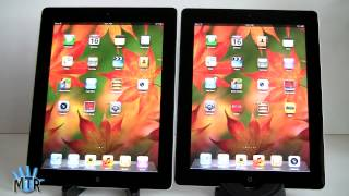 Apple New iPad (3rd Gen) Review