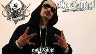 Mr. Criminal - West Coast Hardest G-Funk Remix w/ Download [ Prod By Product Of Tha 90s ]