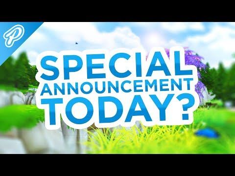 SPECIAL ANNOUNCEMENT TODAY?! 😱 // The Sims 4: News & Info thumbnail