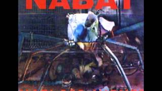 Nabat - Nabat Combo (Nati per Niente - LP 1996)