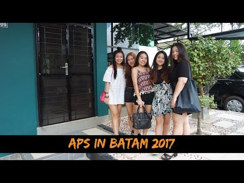 Aps Travels: Batam 2017