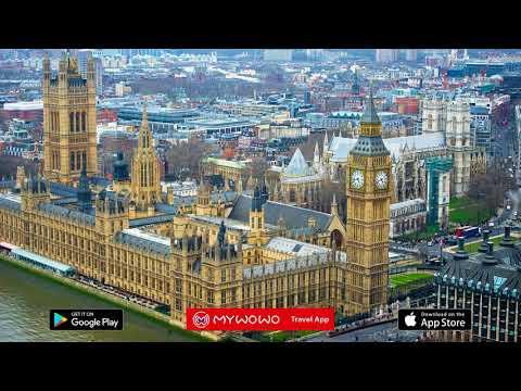 Дома Парламента – Вестминстер История – Лондон – Аудиогид – MyWoWo  Travel App