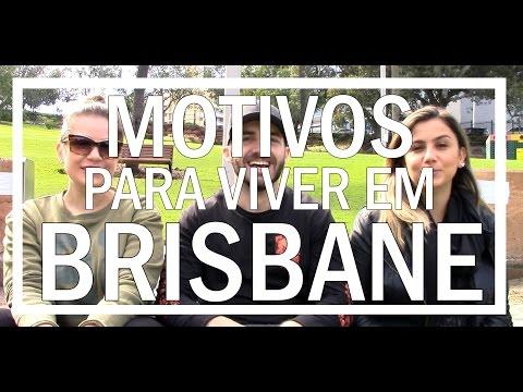 Como é morar em Brisbane COM Nina Ferreira | #47 | BRISBANE | MORAR NA AUSTRÁLIA | OI AUSTRÁLIA