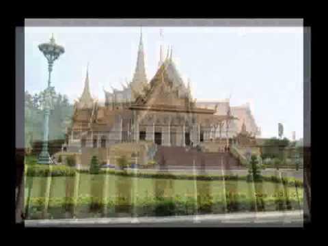 อาเซียนประเทศกัมพูชา