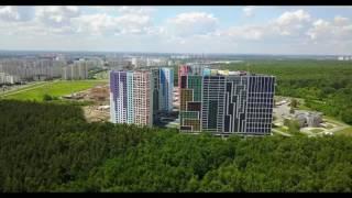 видео Новостройки в Южном Бутово от 3.4 млн руб за квартиру от застройщика