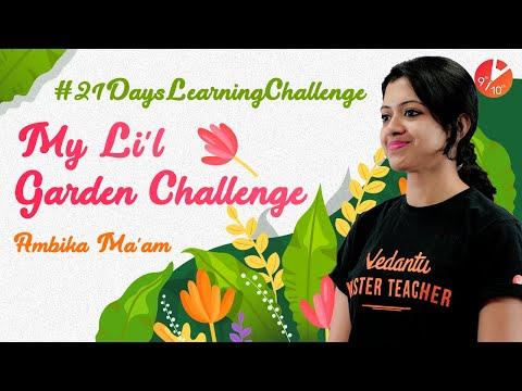 teacher's-taking-up-'my-li'l-garden-challenge'-|-21days-challenge-|-@vedantu-class-9-&-10