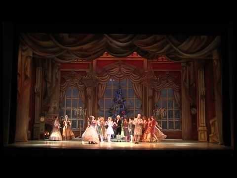 Nutcracker - Moscow Ballet La Classique