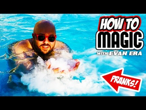 Thumbnail: 10 Magic Pool Pranks for Summer