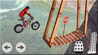 Trial Xtreme 4 - Bike Racing Game - Motocross Racing Gameplay Android