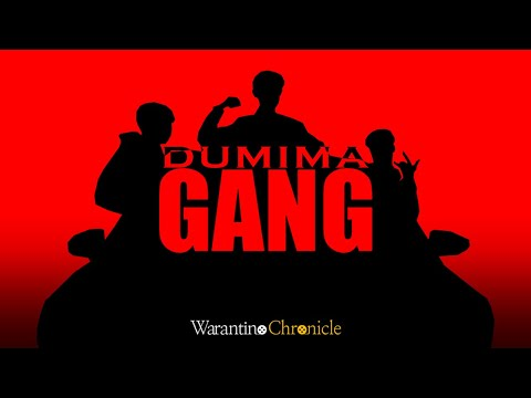두미마갱 (feat. Warantino) - DUMIMA GANG OFFICIAL M/V (Warantino Studio Chronicle)
